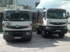 CA-Cargo komunálny odpad - odvoz
